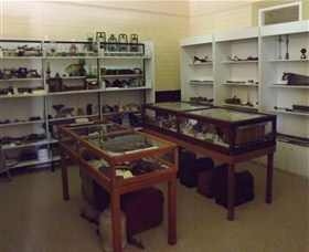 Camden Haven Historical Society Museum - ACT Tourism