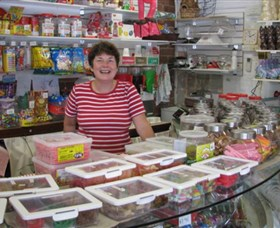 The Mullumbimby Chocolate Shop - ACT Tourism