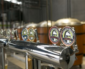 Black Duck Brewery - ACT Tourism