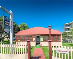 Mid North Coast Maritime Museum - ACT Tourism