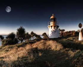 Fingal Head Lighthouse - ACT Tourism