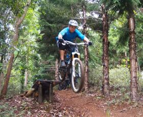 Byron Bay Bike Park - ACT Tourism