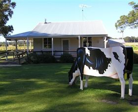 Millers Ice Cream - ACT Tourism