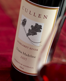 Cullen Wines - ACT Tourism