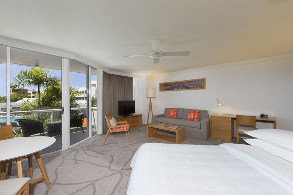 Sofitel Noosa Pacific Resort - ACT Tourism