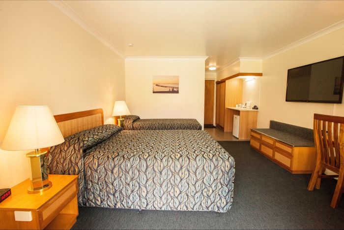 Comfort Inn Bay of Isles - ACT Tourism