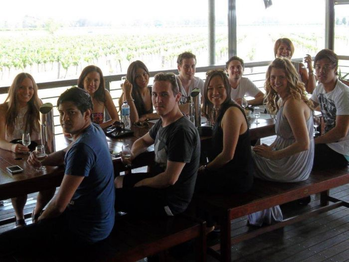 Hunter Valley Wine Tour 4 U - ACT Tourism