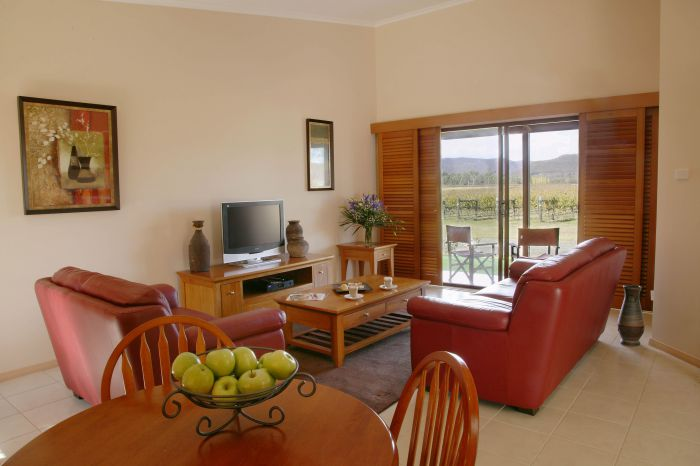 Nightingale Wines Luxury Villas - ACT Tourism
