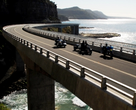Just Cruisin Harley Tours - ACT Tourism