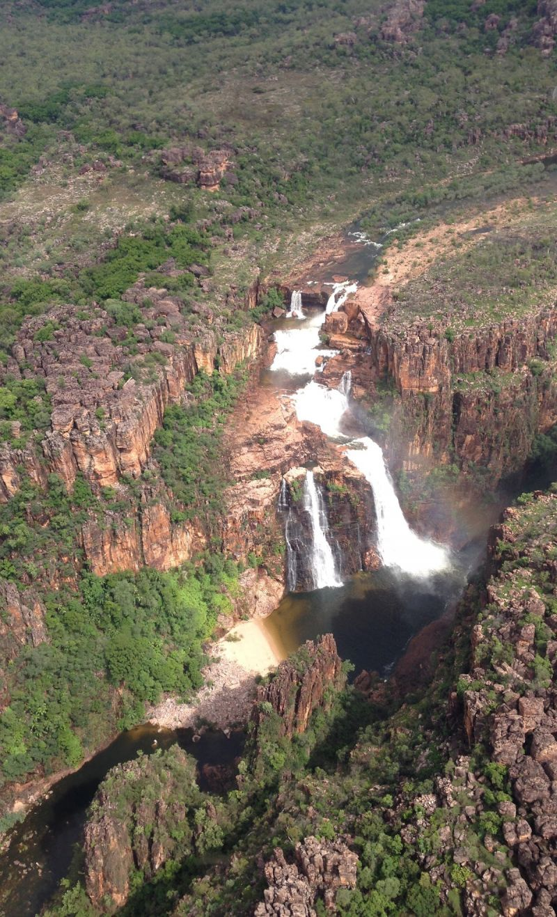Kakadu Air Services Pty Ltd - ACT Tourism