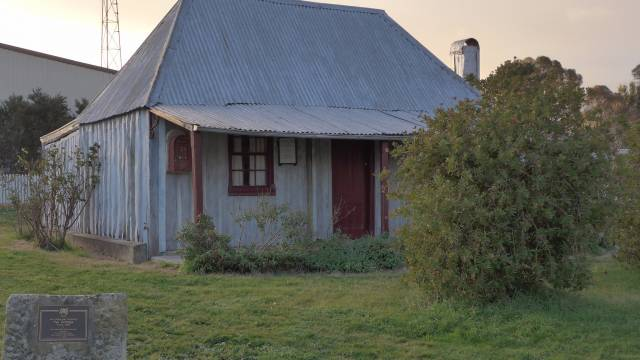 Pye Cottage Museum - ACT Tourism