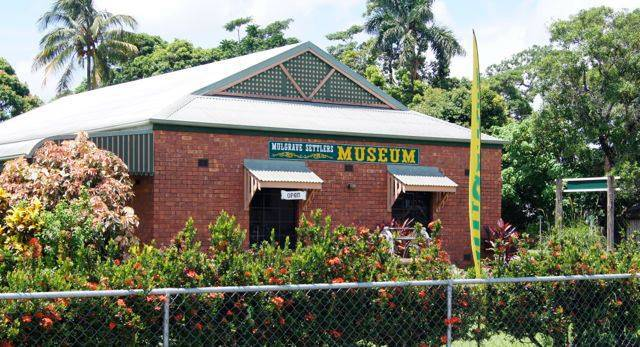 Mulgrave Settlers Museum - ACT Tourism