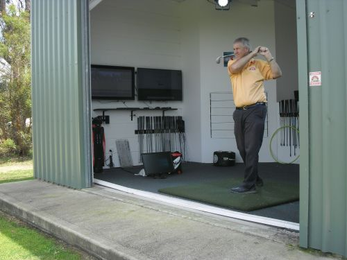 Kurri Golf Shop - ACT Tourism