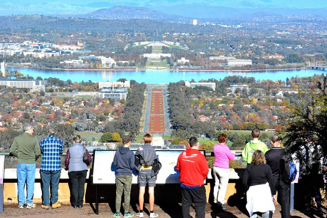 Highlights of Canberra Full day tour - ACT Tourism
