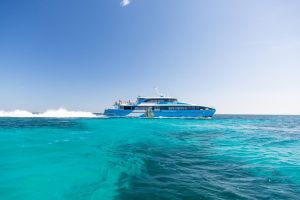 Fremantle to Rottnest Island Roundtrip Ferry Ticket - ACT Tourism