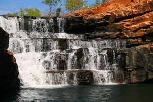 Gorgeous Gorges Fixed-Wing Scenic Flight and Ground Tour from Broome - ACT Tourism