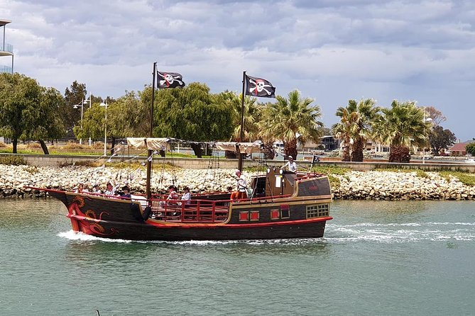 The Pirate Cruise - ACT Tourism