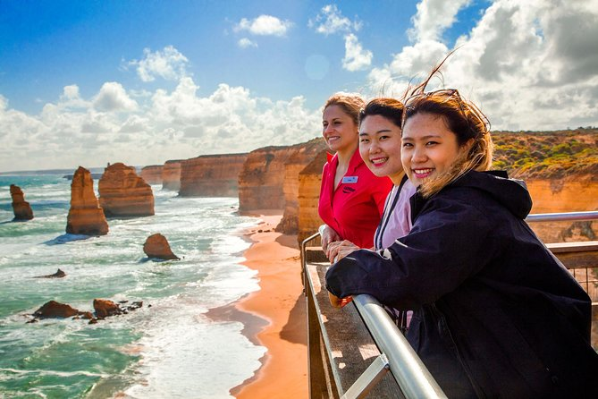 4-Day Melbourne Tour City Sightseeing Great Ocean Road and Phillip Island - ACT Tourism