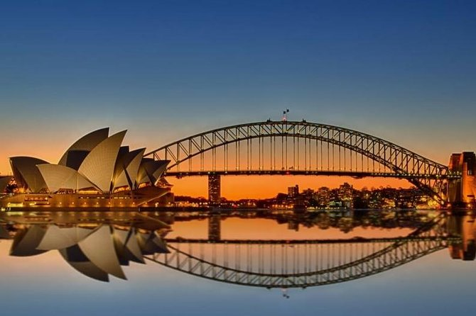 Escape The Airport: See Sydney On Your Layover - ACT Tourism