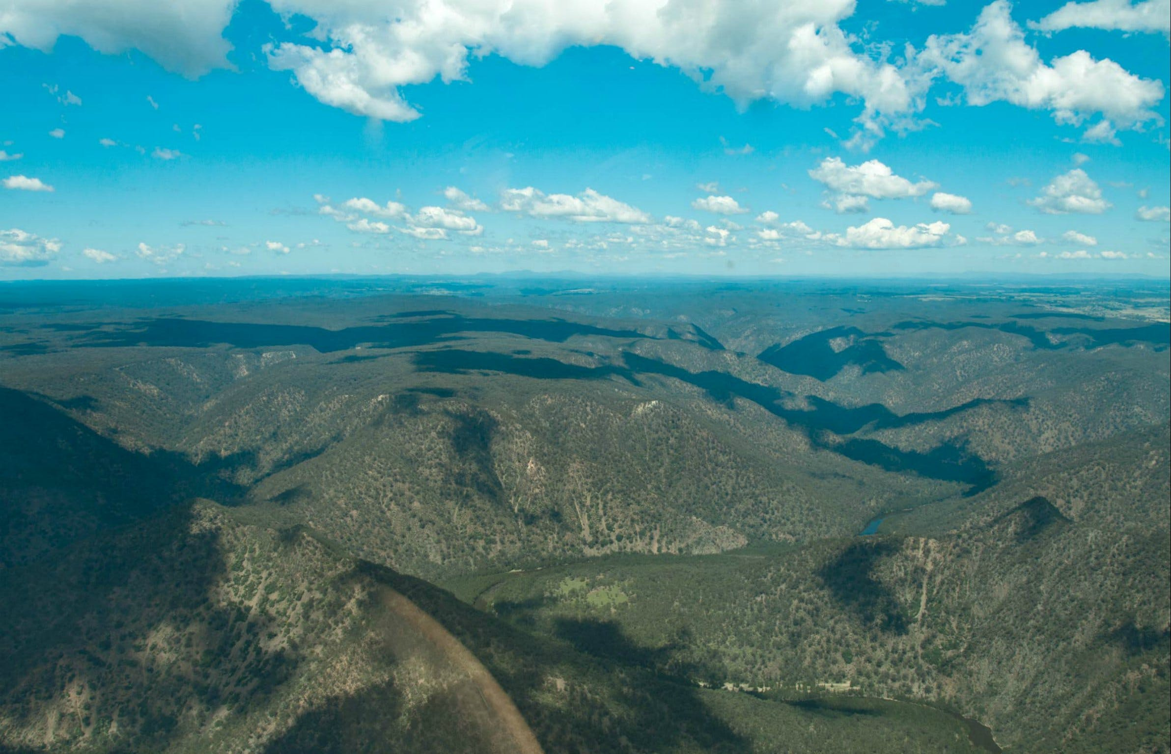 Bungonia National Park - ACT Tourism