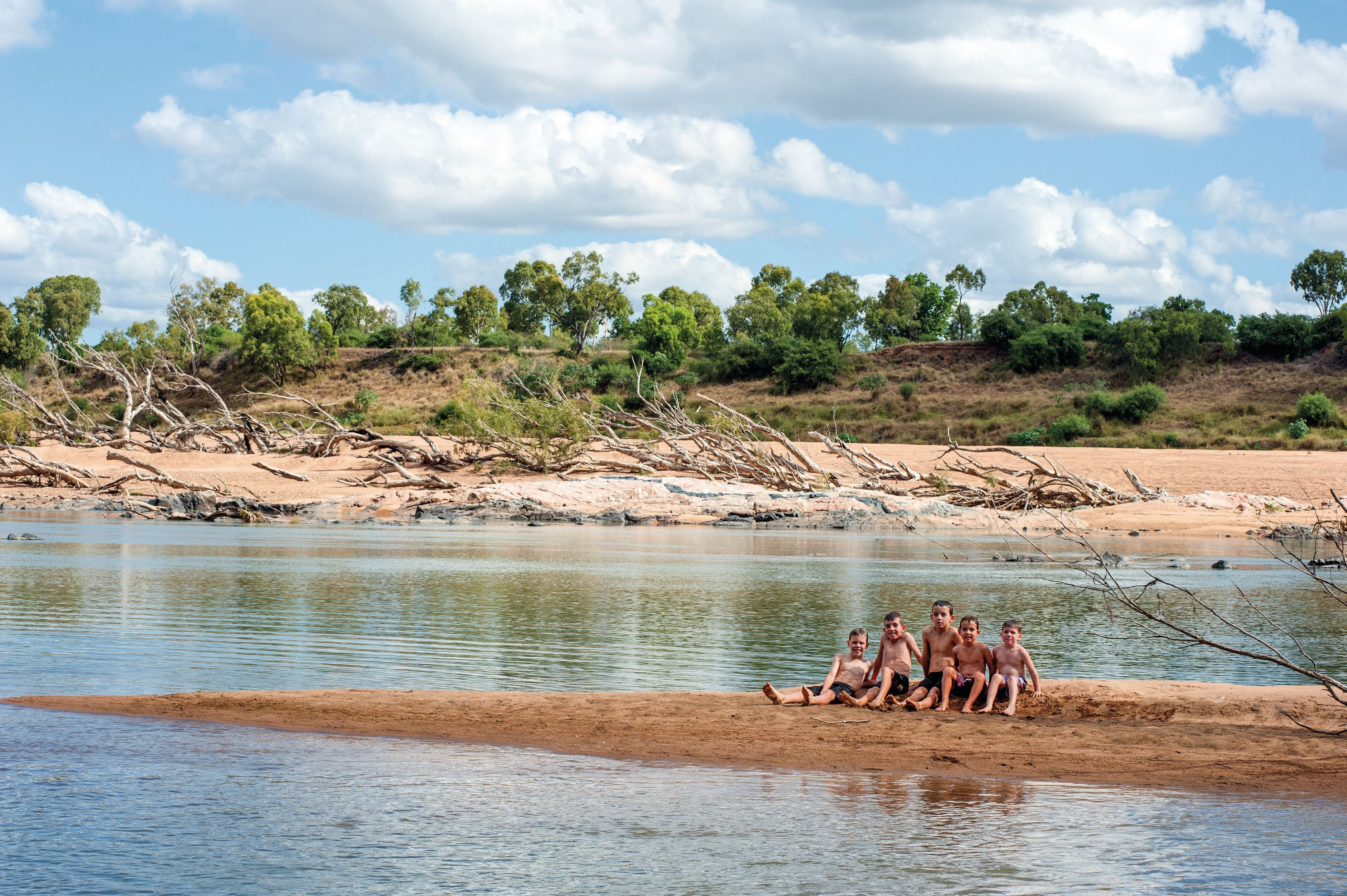 Burdekin - ACT Tourism