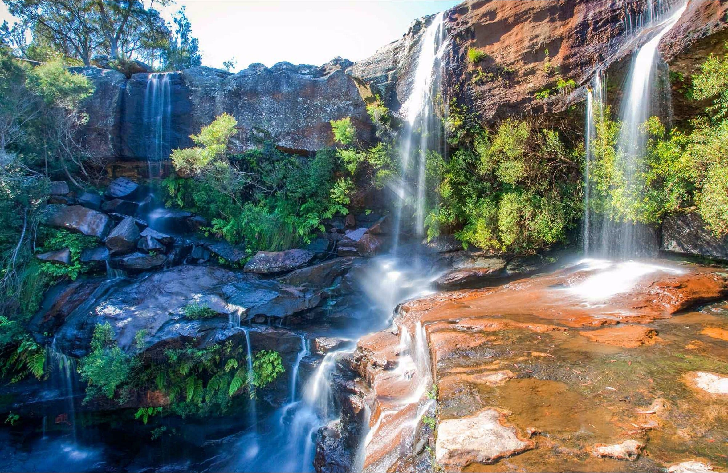 Dharawal National Park - ACT Tourism