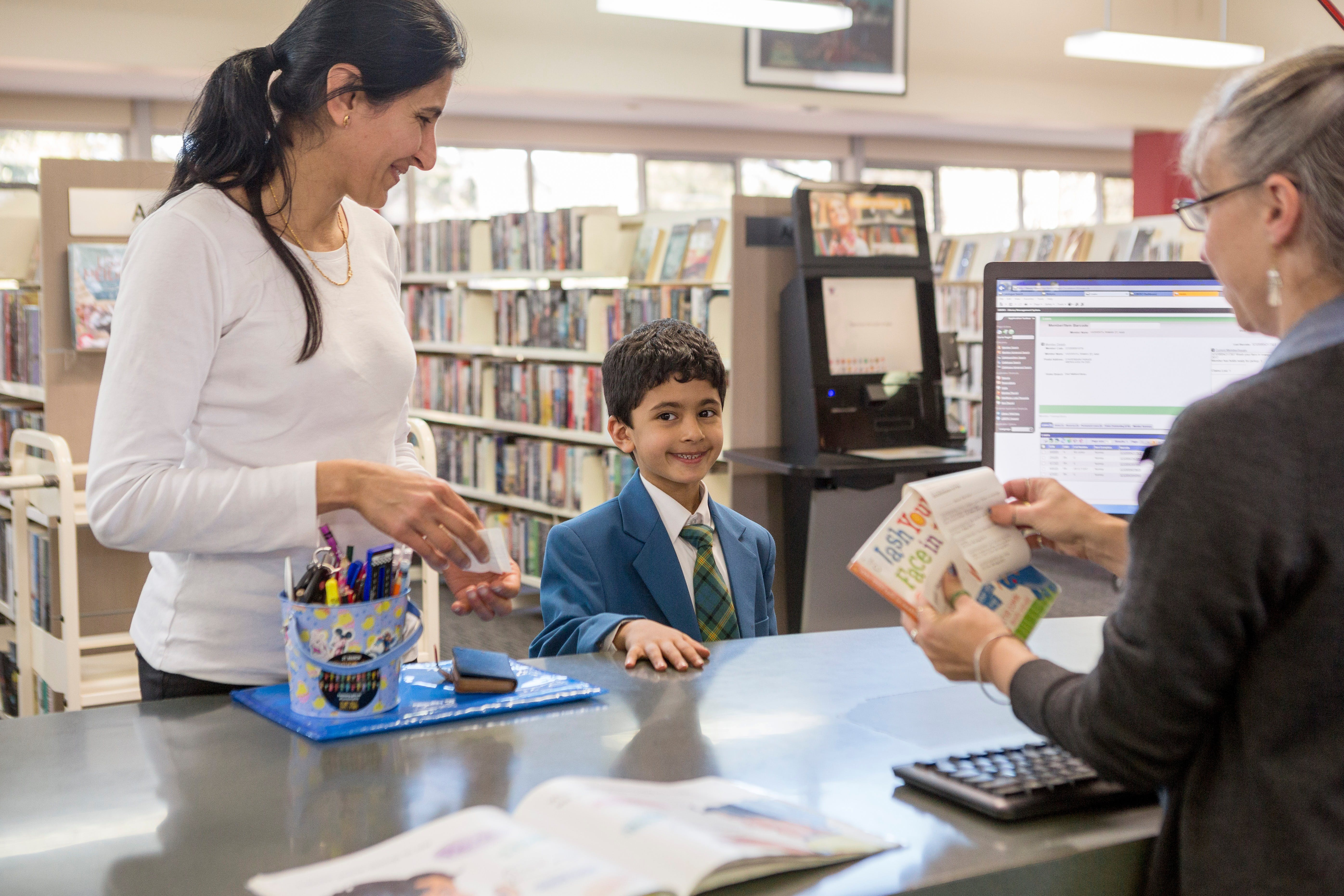 East Maitland Library - ACT Tourism