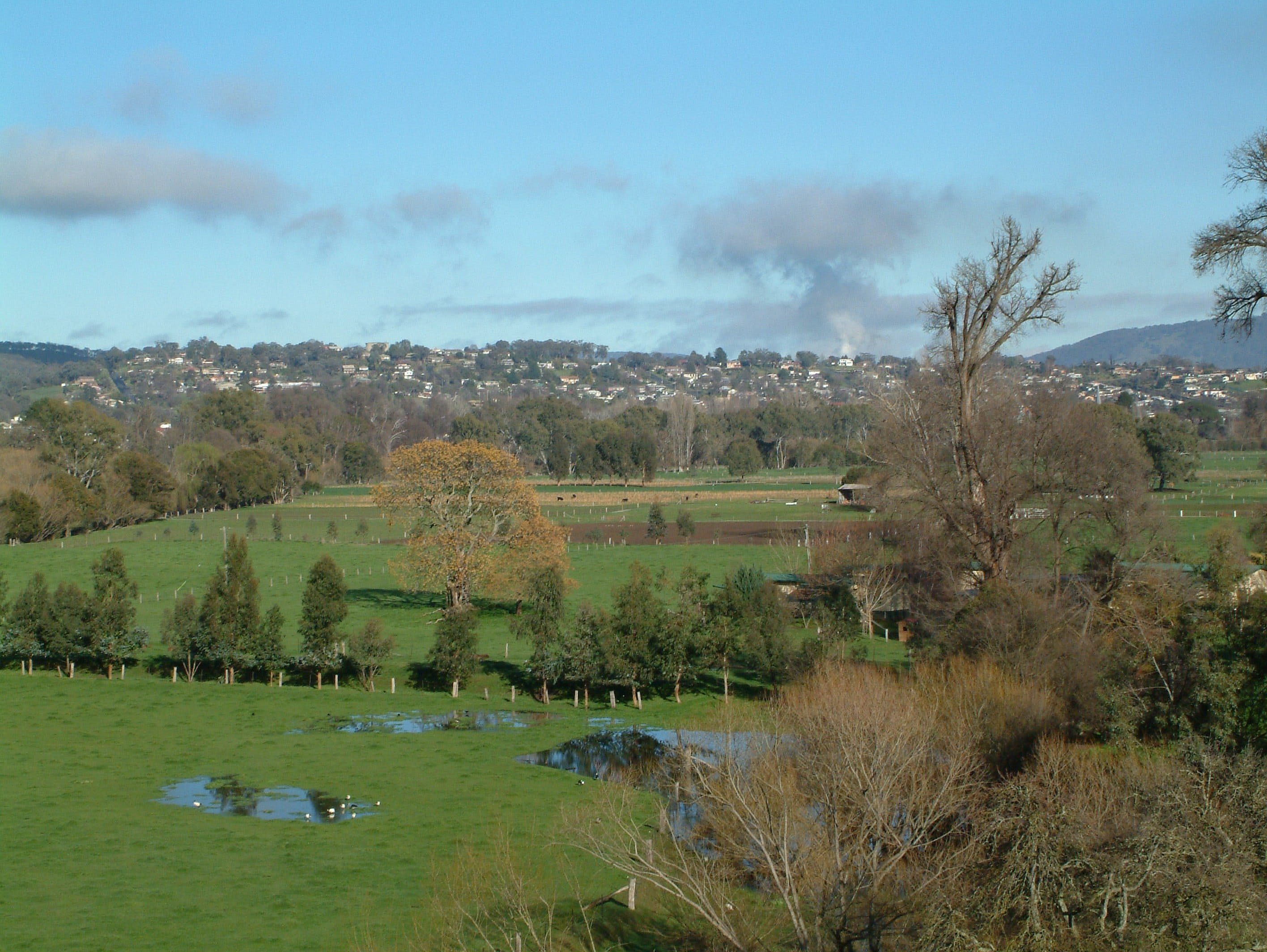 Tumut - ACT Tourism