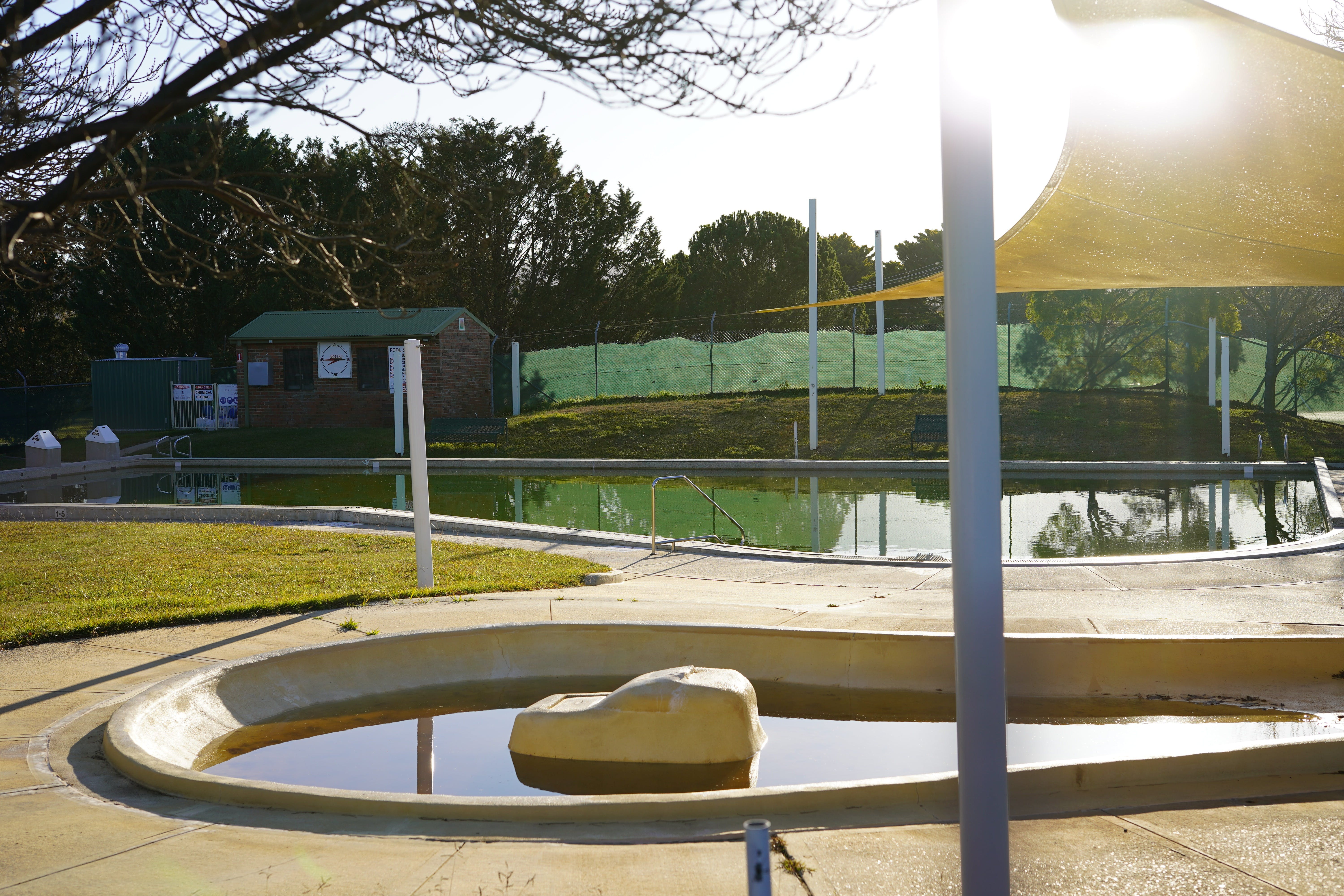 Bungendore Pool - ACT Tourism