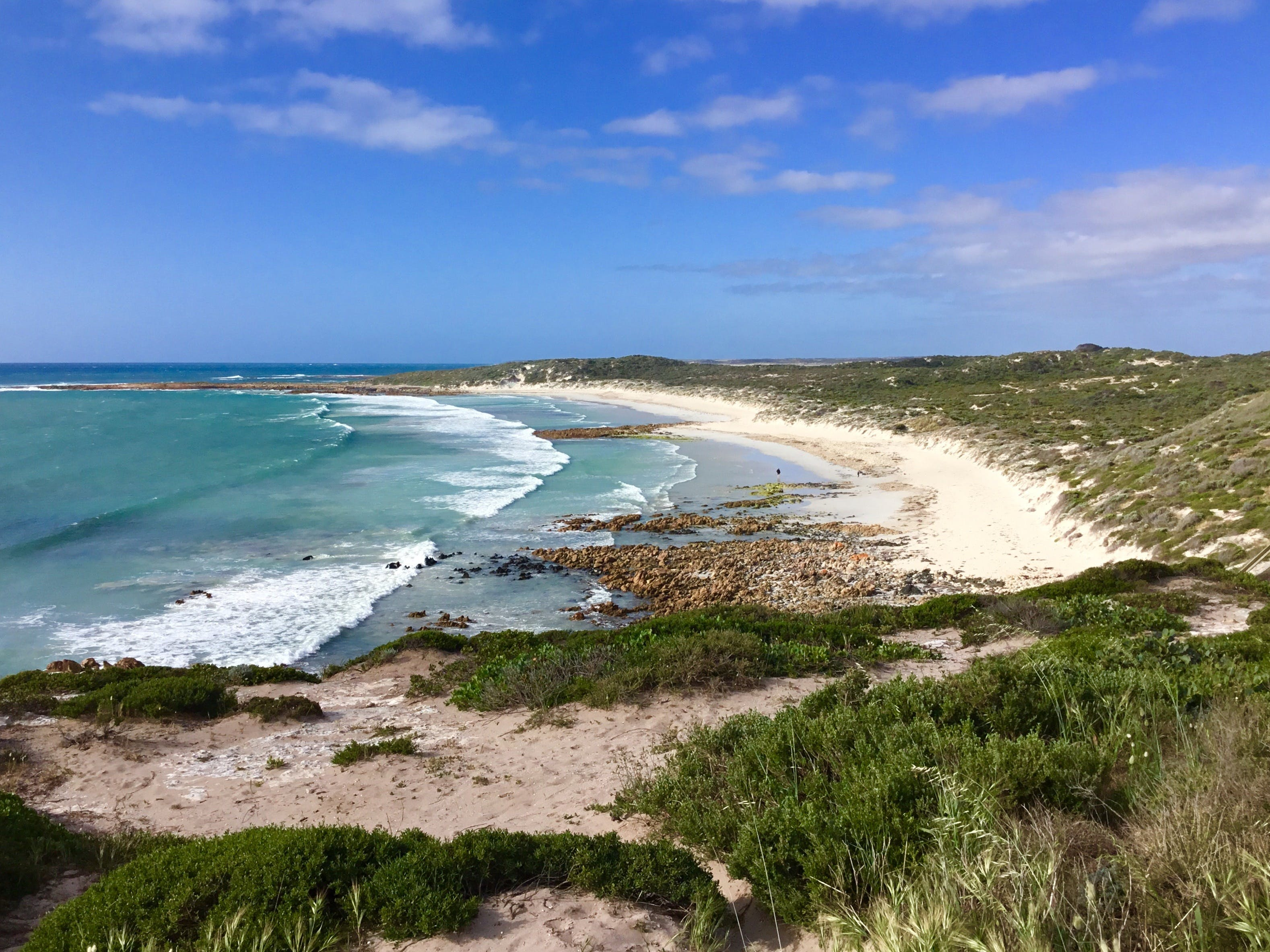 Daly Head National Surfing Reserve - ACT Tourism