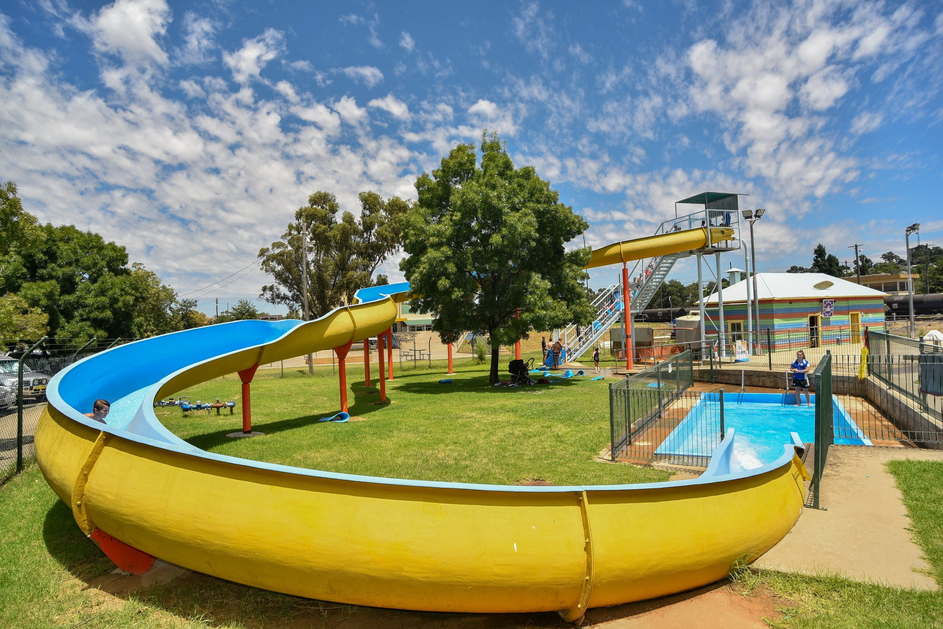 Junee Junction Recreation and Aquatic Centre - ACT Tourism