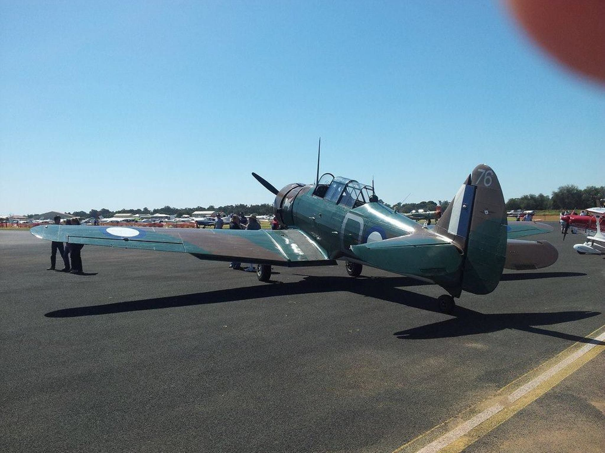 Narromine Aviation Museum - ACT Tourism