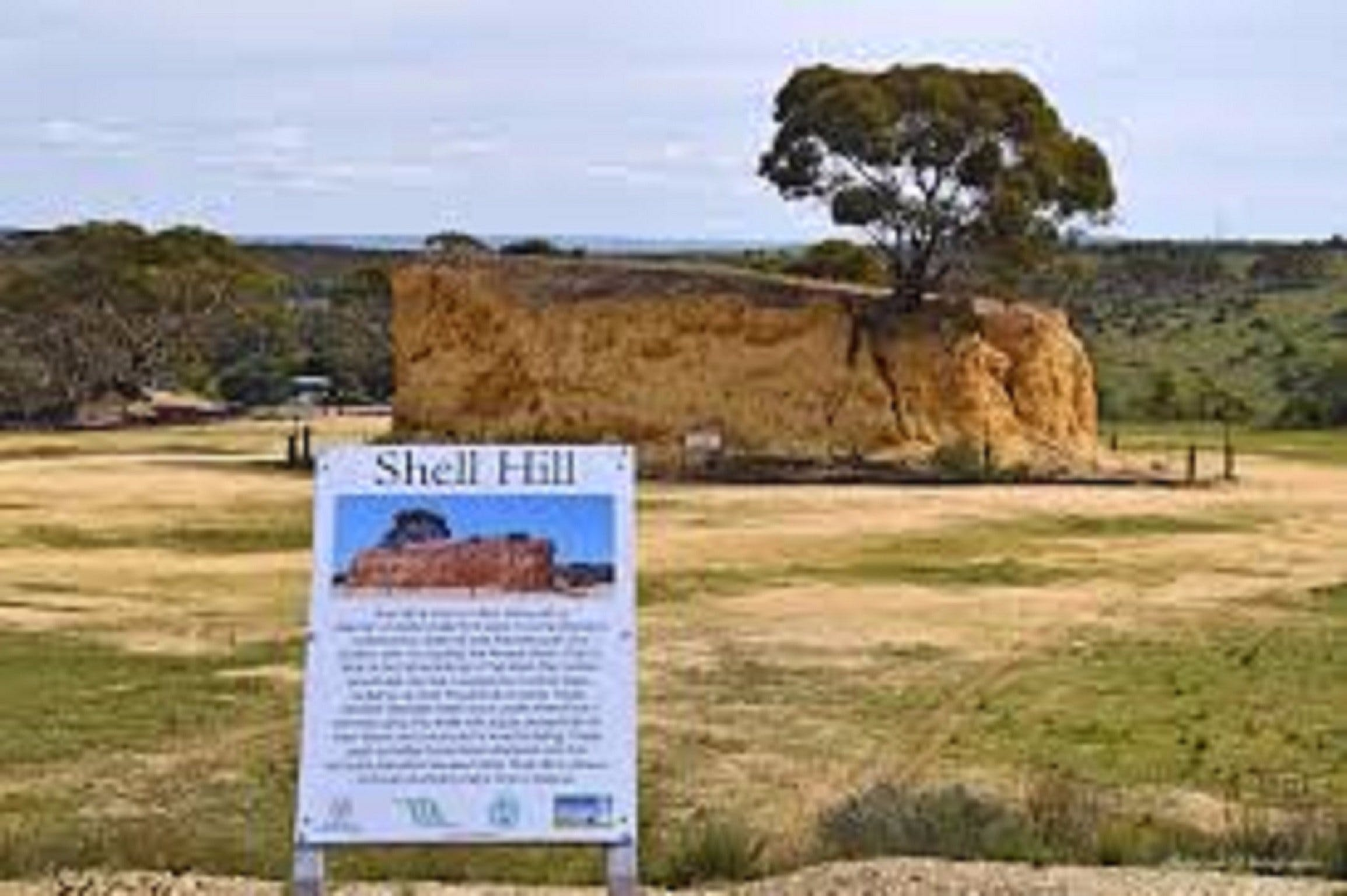 Shell Hill Reserve - ACT Tourism