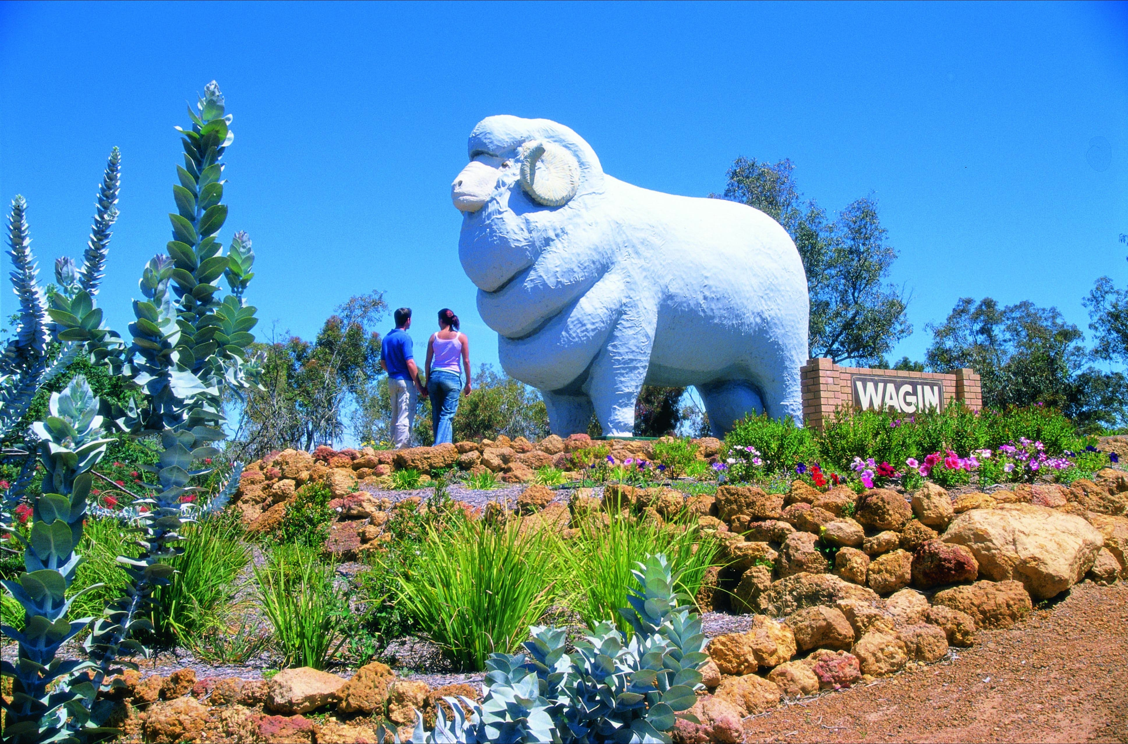 Wagin - ACT Tourism
