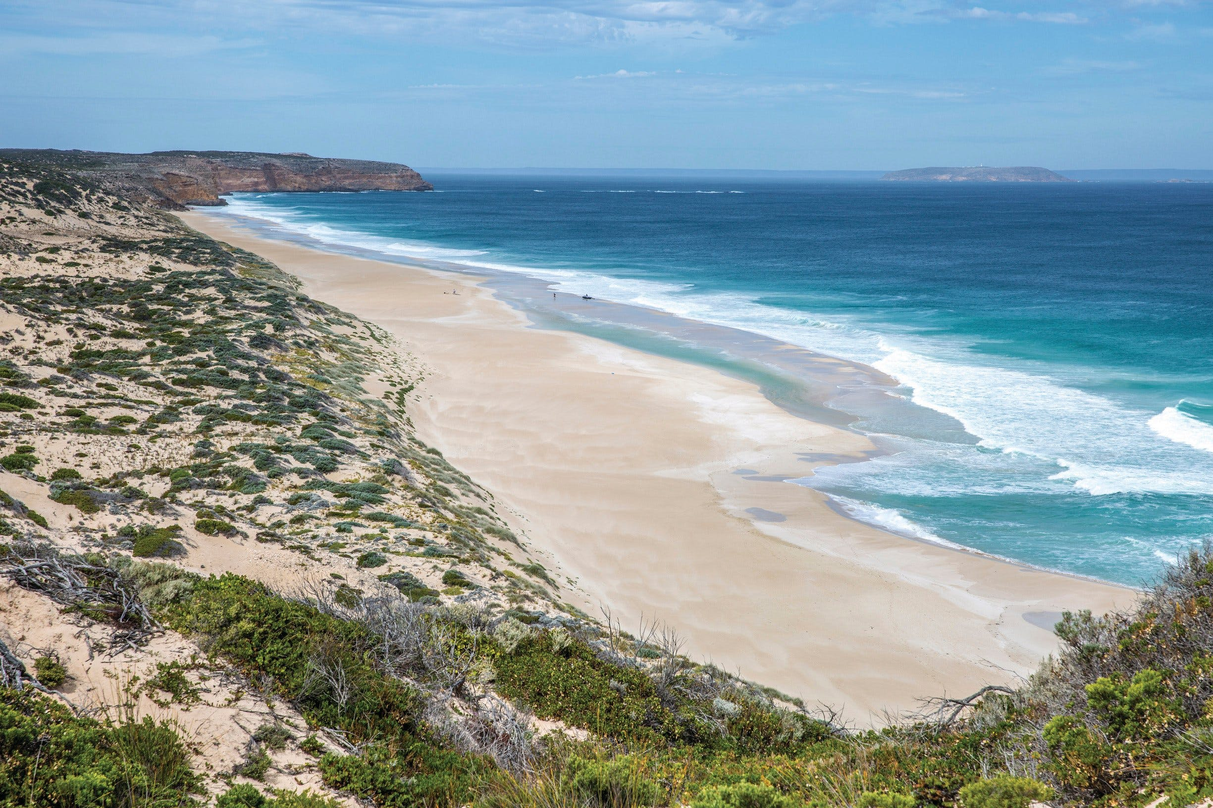 West Cape Lookout - ACT Tourism