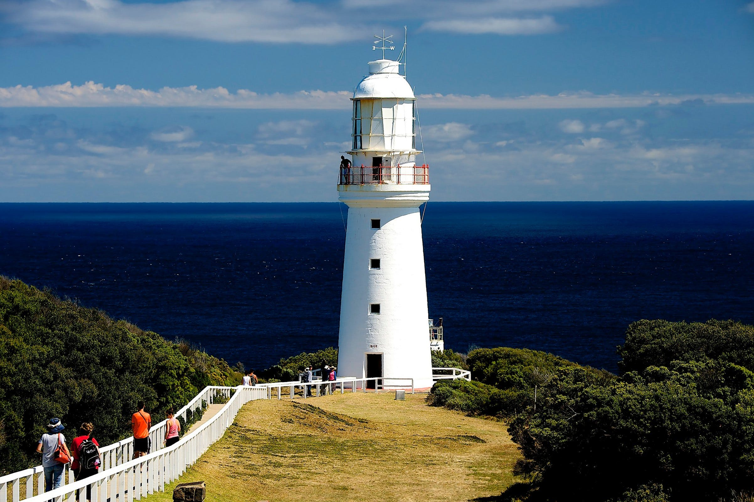 Cape Otway Lightstation - ACT Tourism