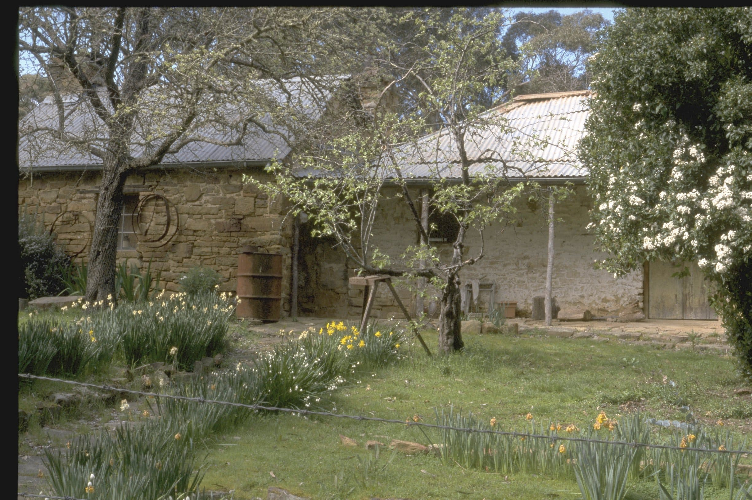 Castlemaine Diggings National Heritage Park - ACT Tourism