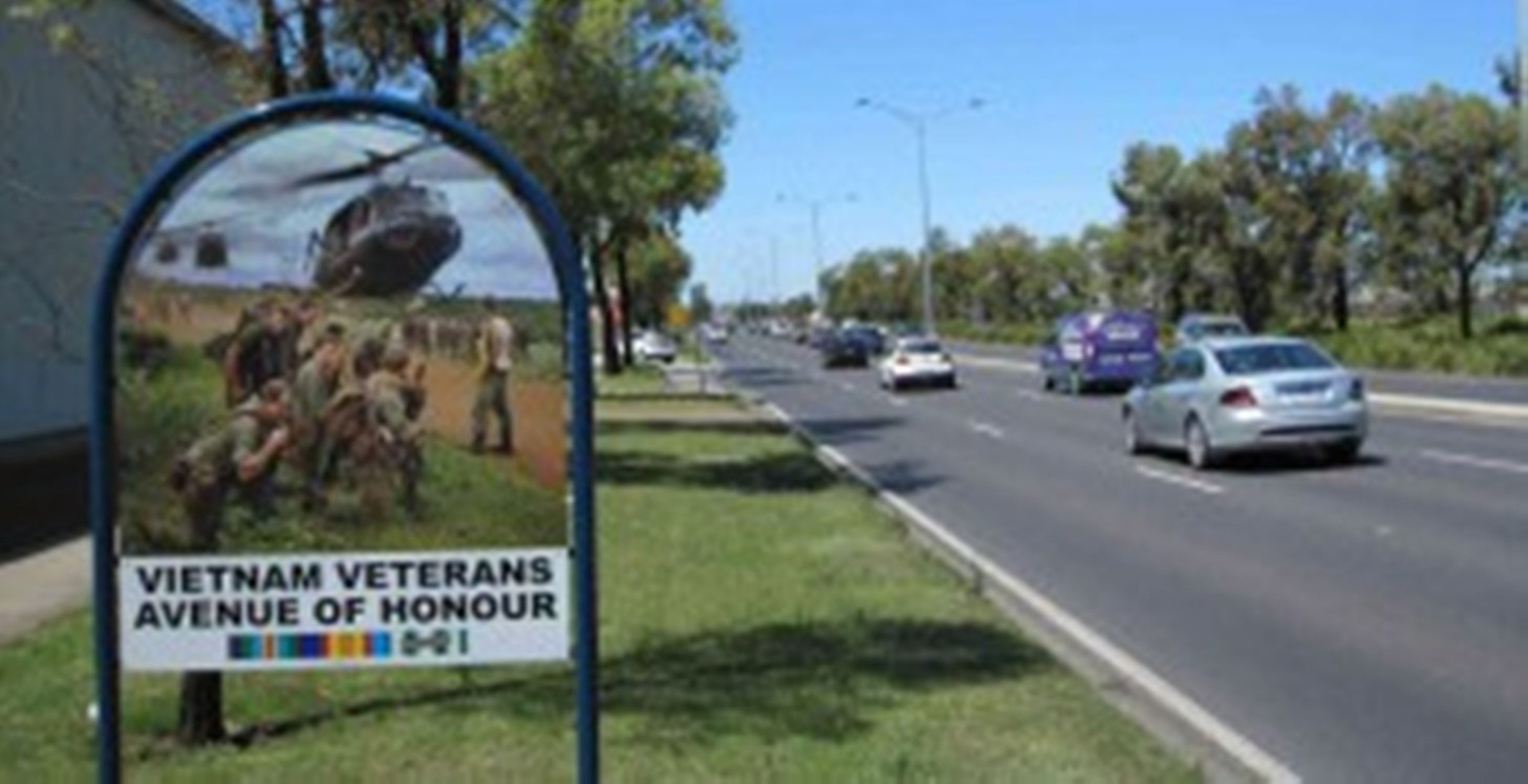 Geelong  District Sub Branch Vietnam Veterans Association - ACT Tourism