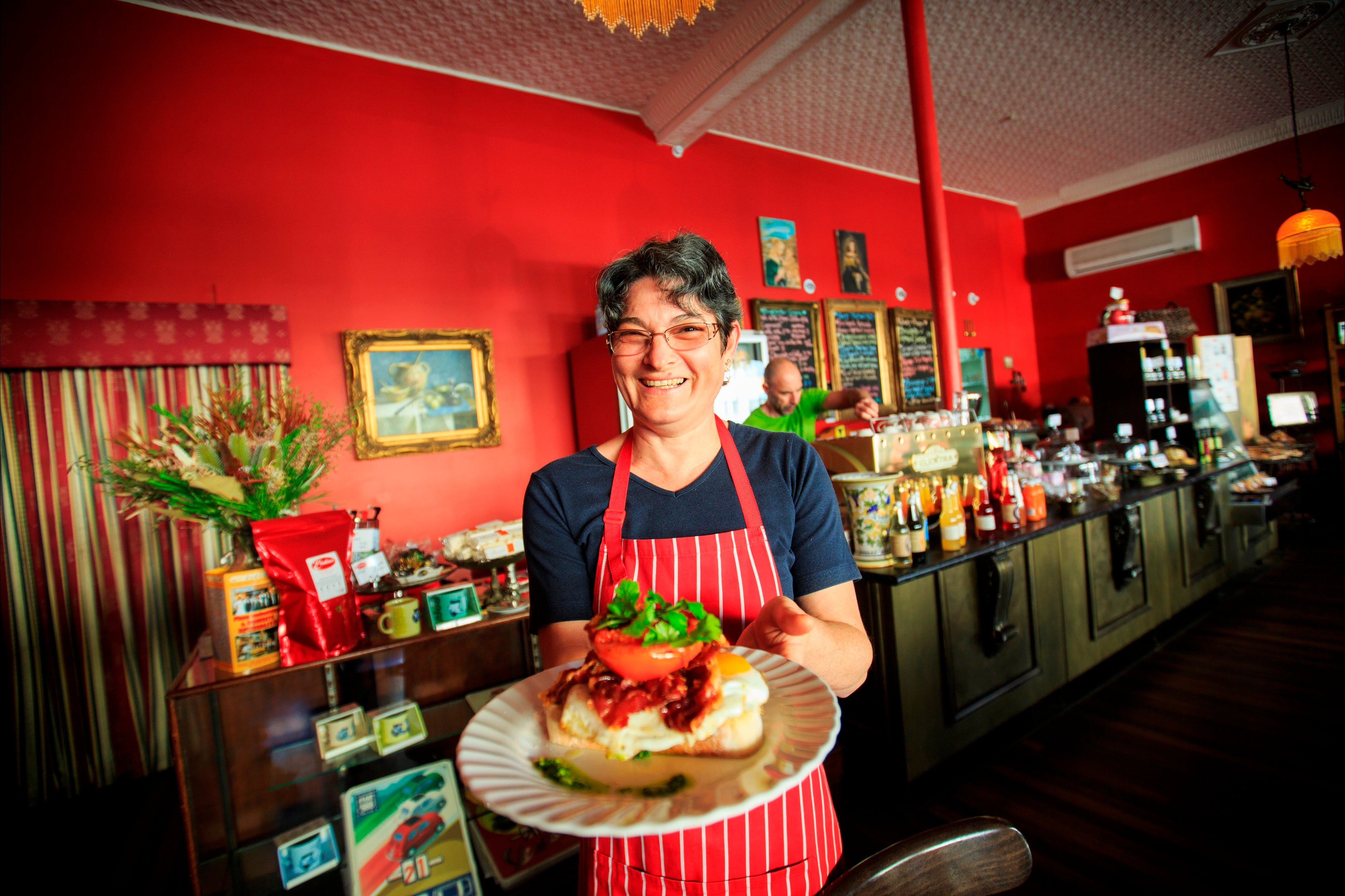 Gympie Region Food Trail - ACT Tourism