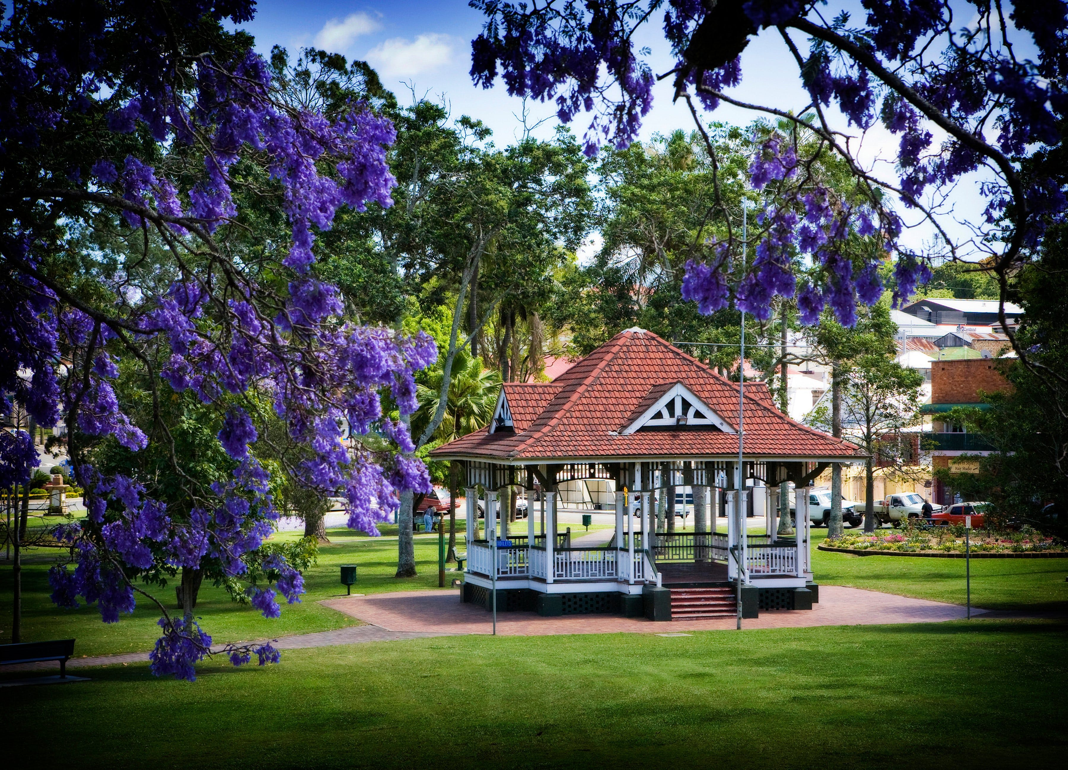 Gympie City Tourist Drive - ACT Tourism