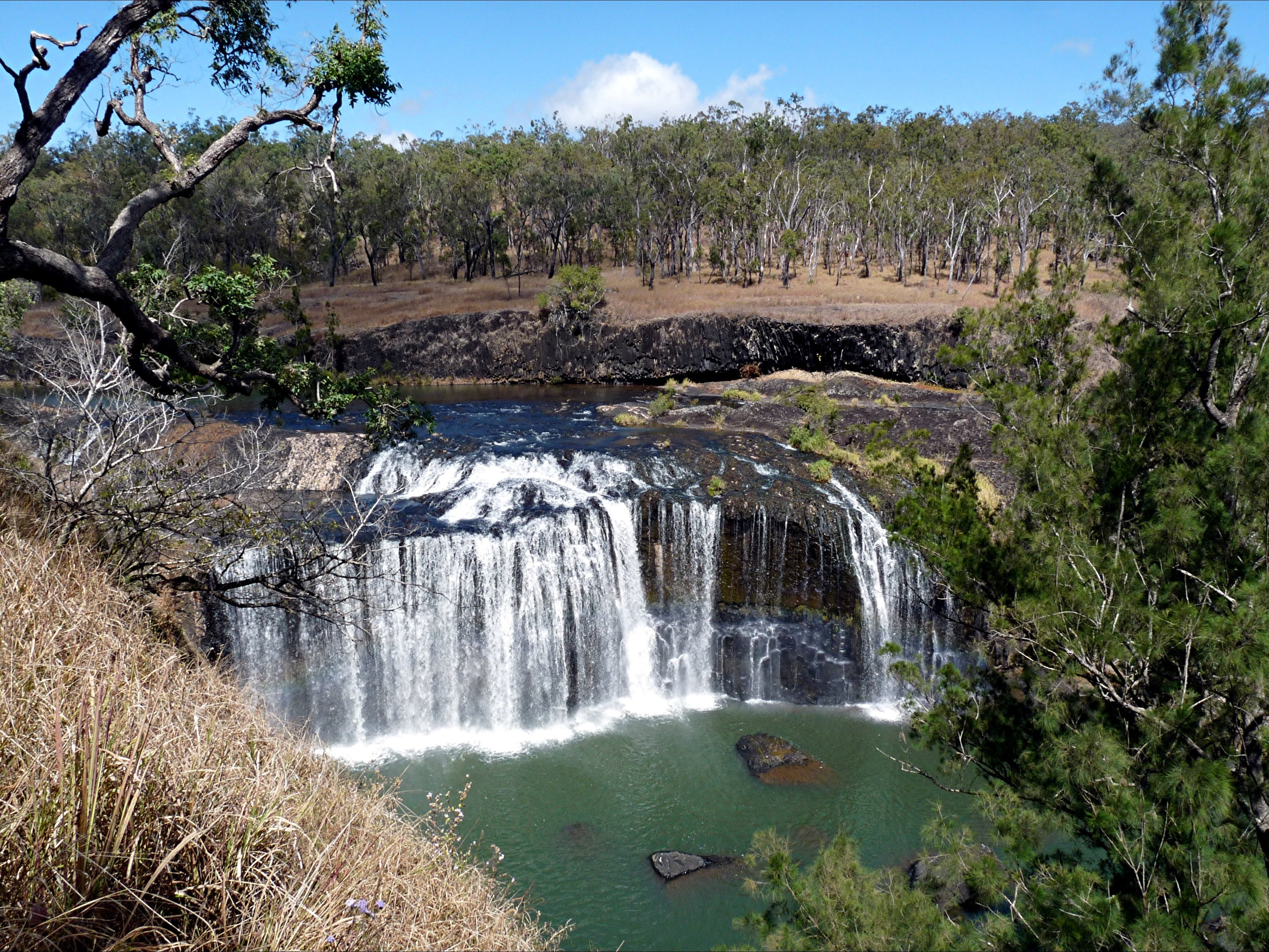 Millstream Falls National Park - ACT Tourism