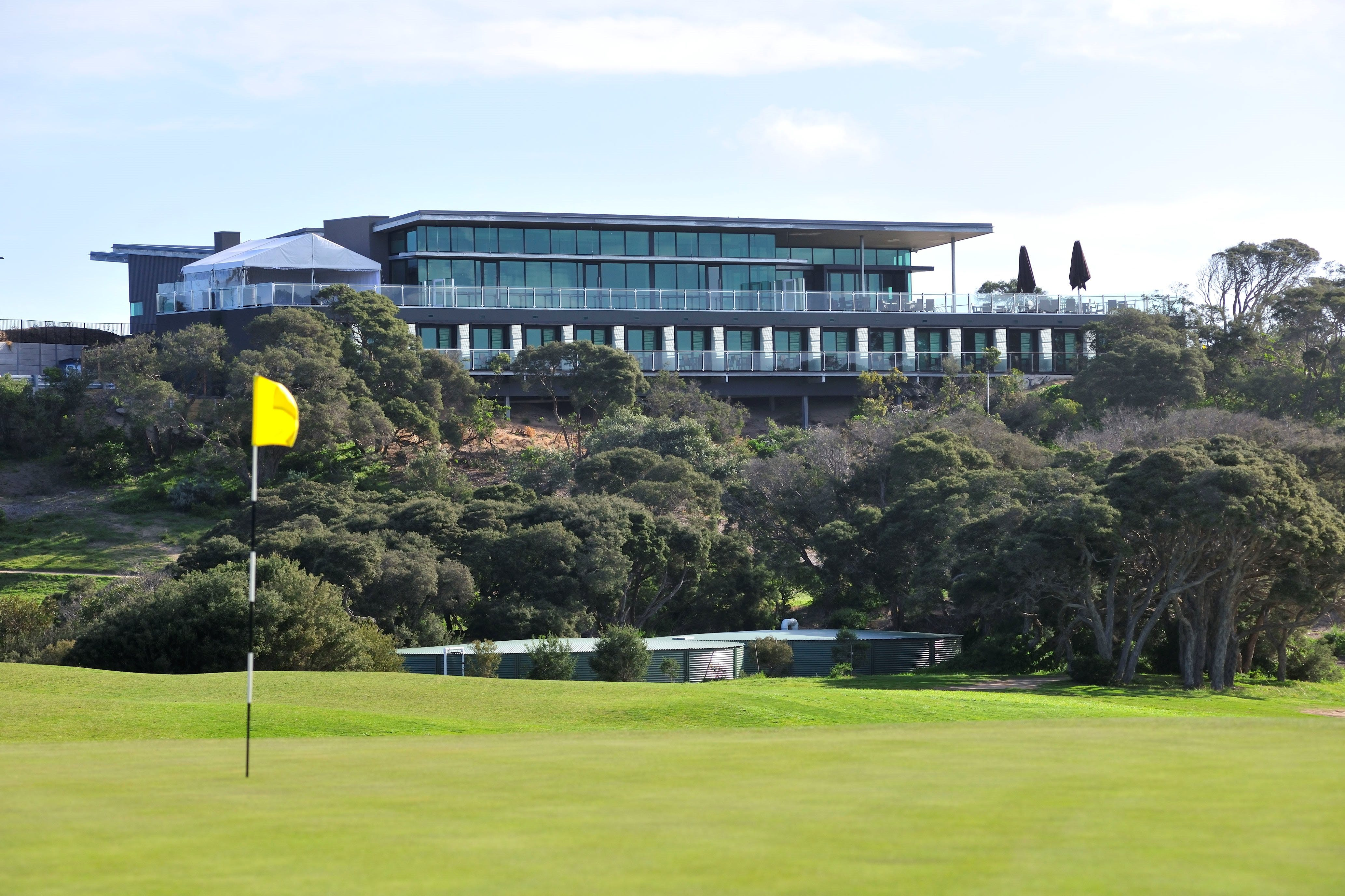 Portsea Golf Club - ACT Tourism