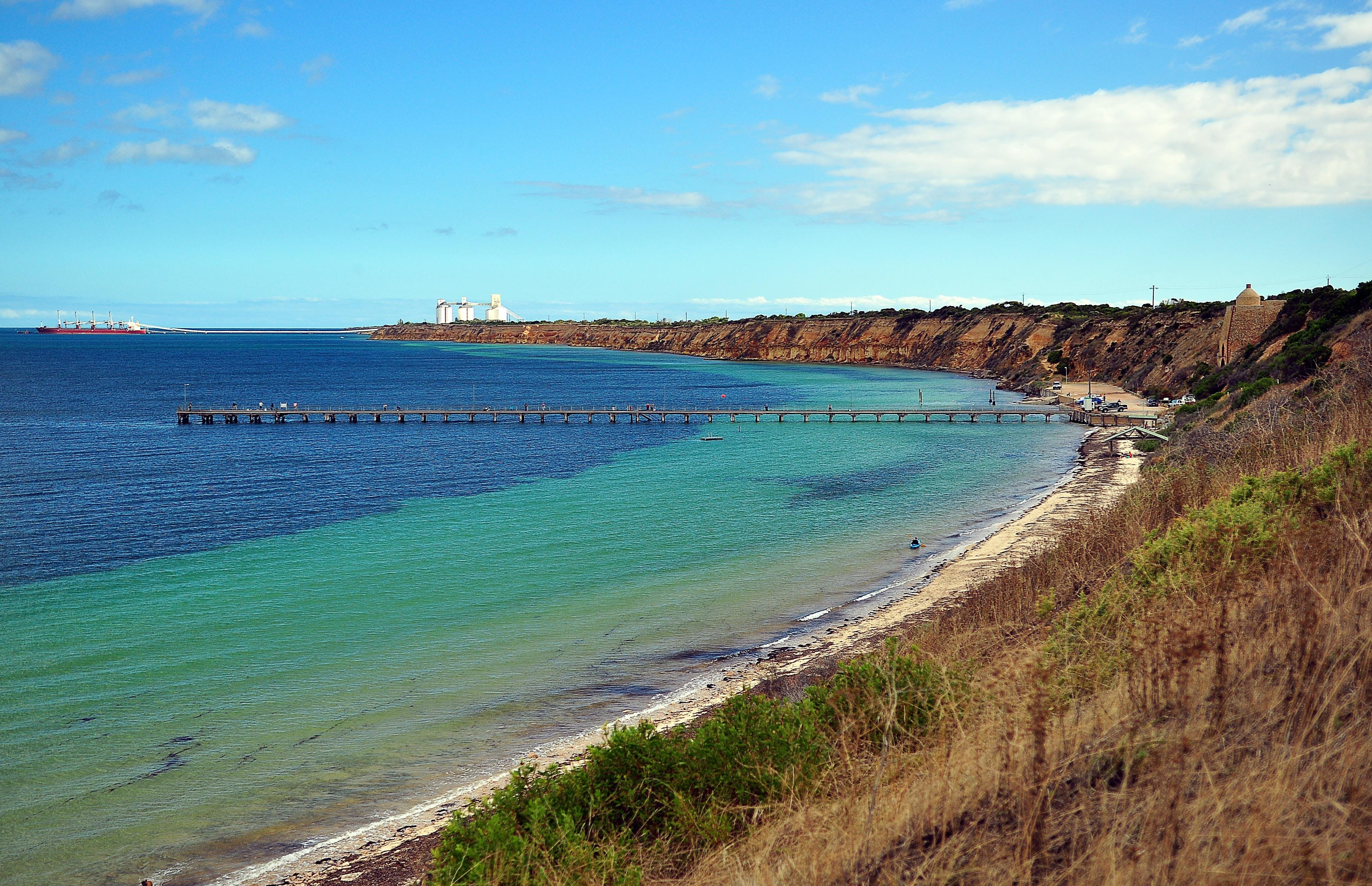 Wool Bay - ACT Tourism