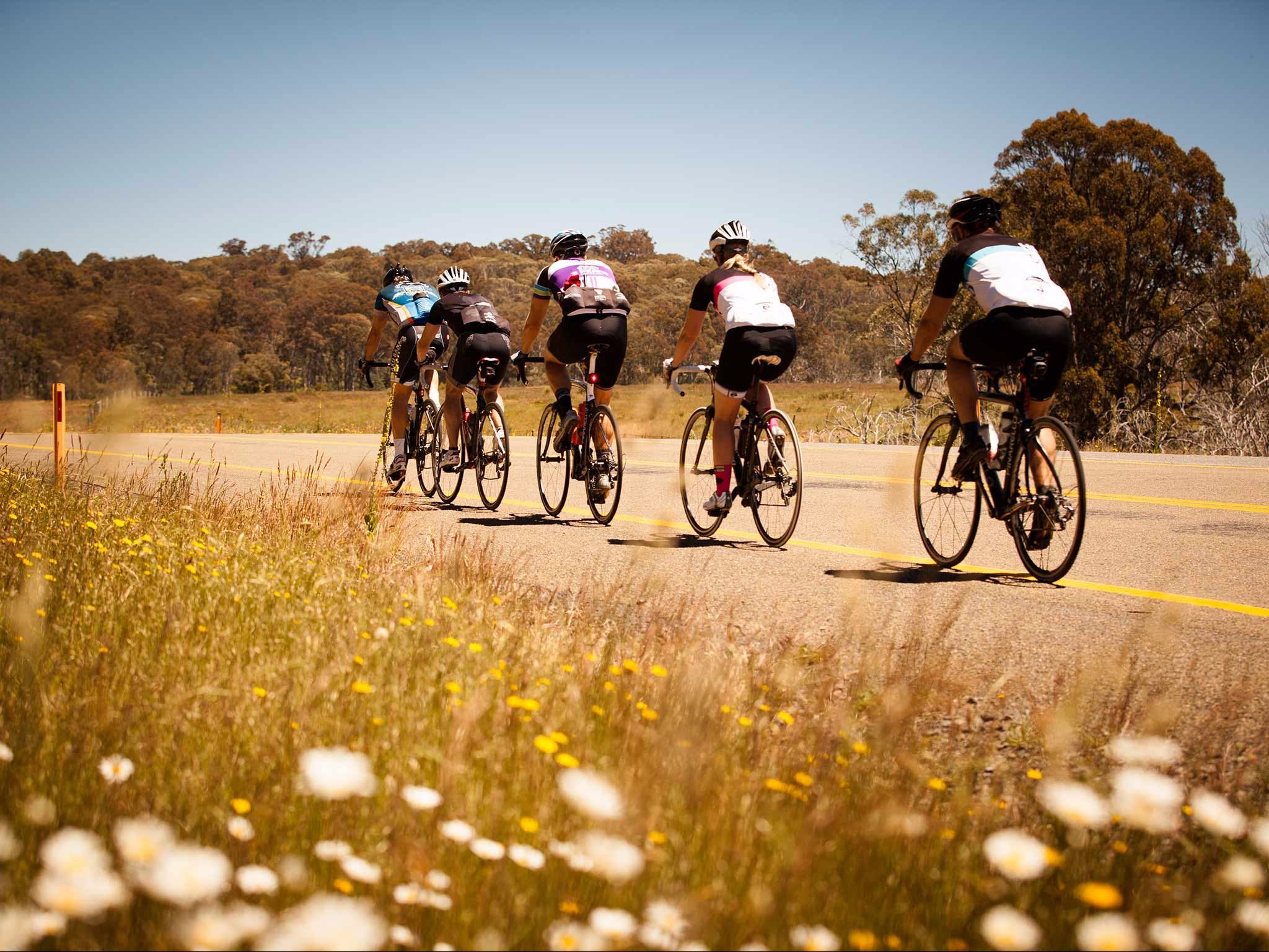 7 Peaks Ride - Dinner Plain - ACT Tourism