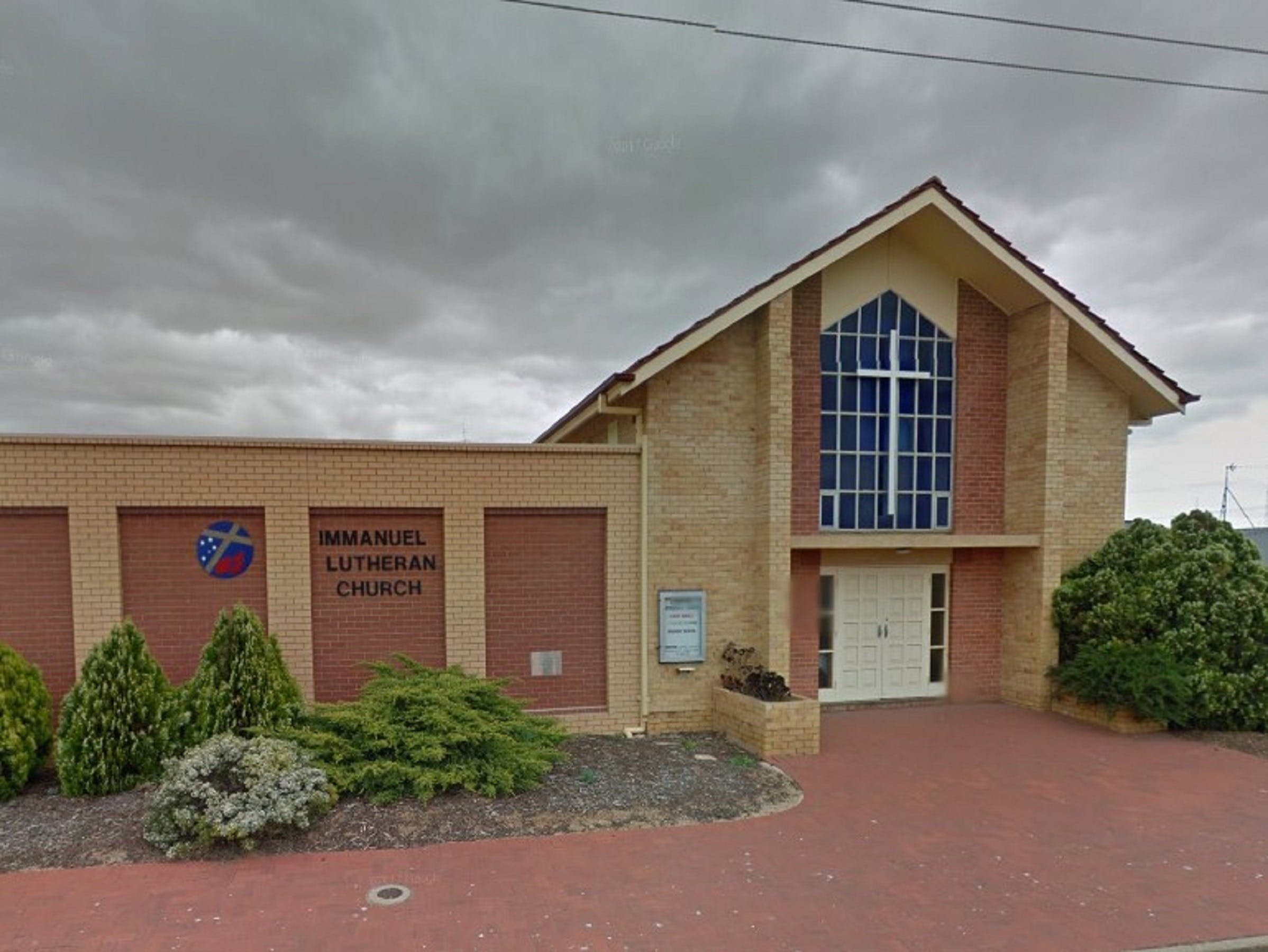 Kadina Lutheran Church - ACT Tourism