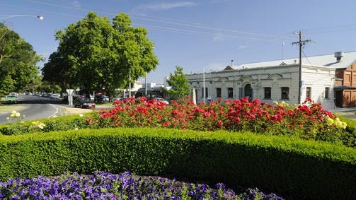 Maffra - ACT Tourism