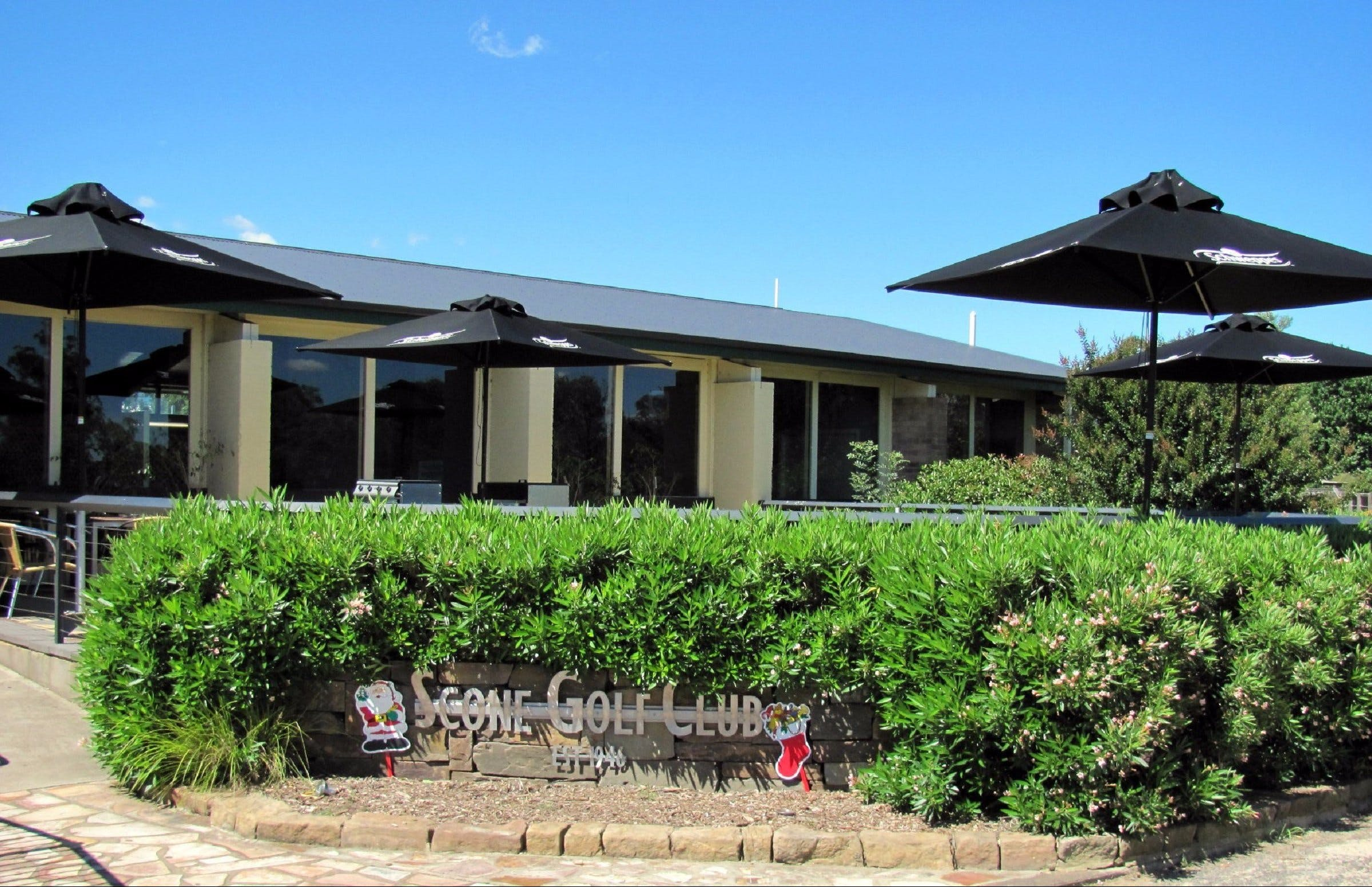 Scone Golf Club - ACT Tourism