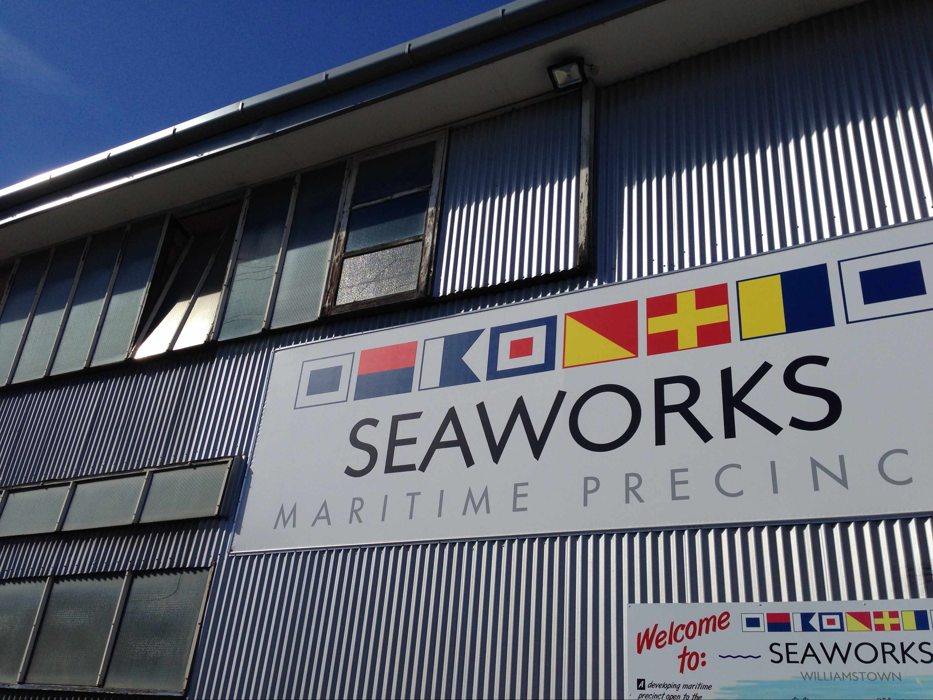 Seaworks and the Maritime Discovery Centre - ACT Tourism