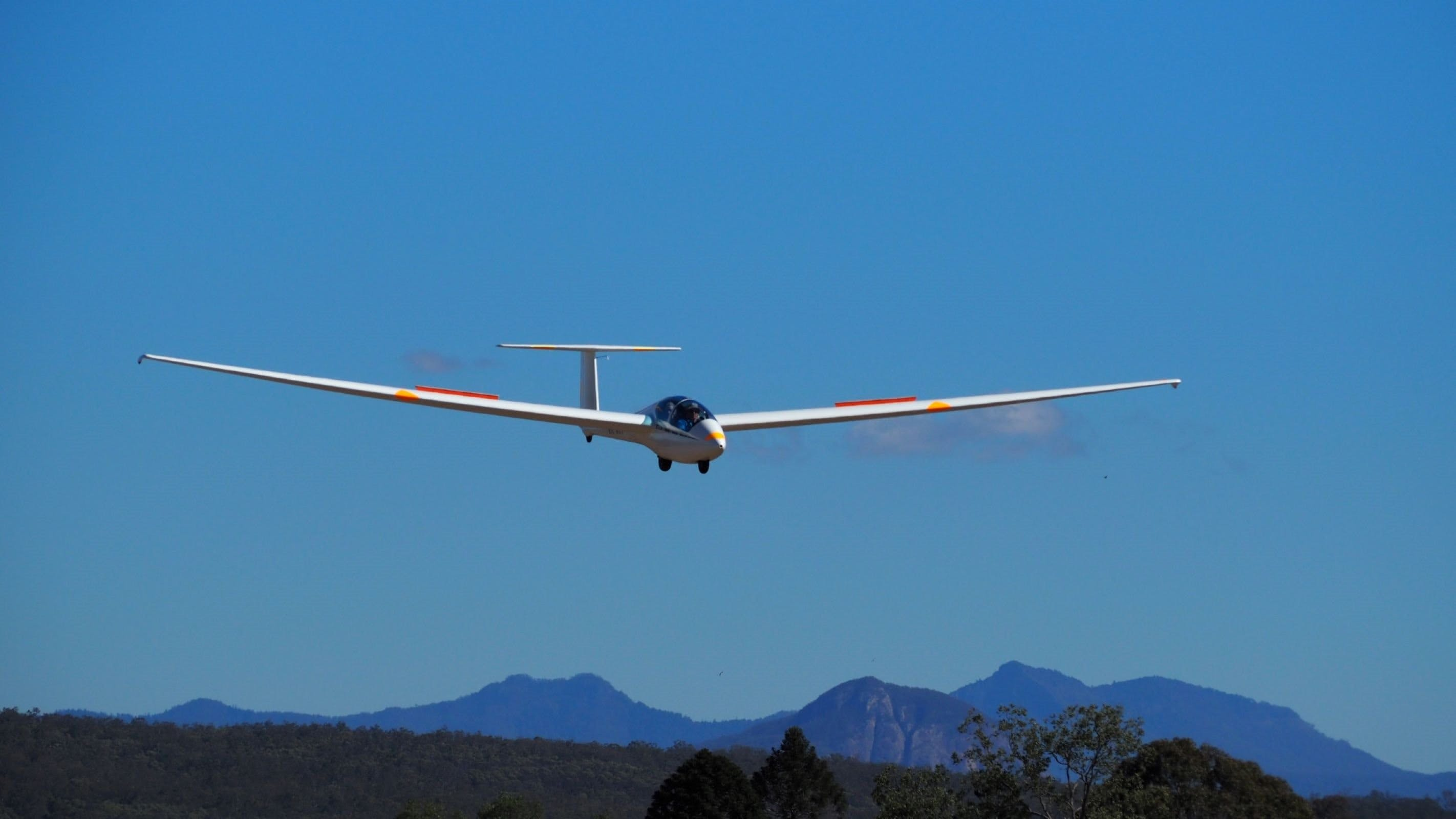 Boonah Gliding Club - ACT Tourism