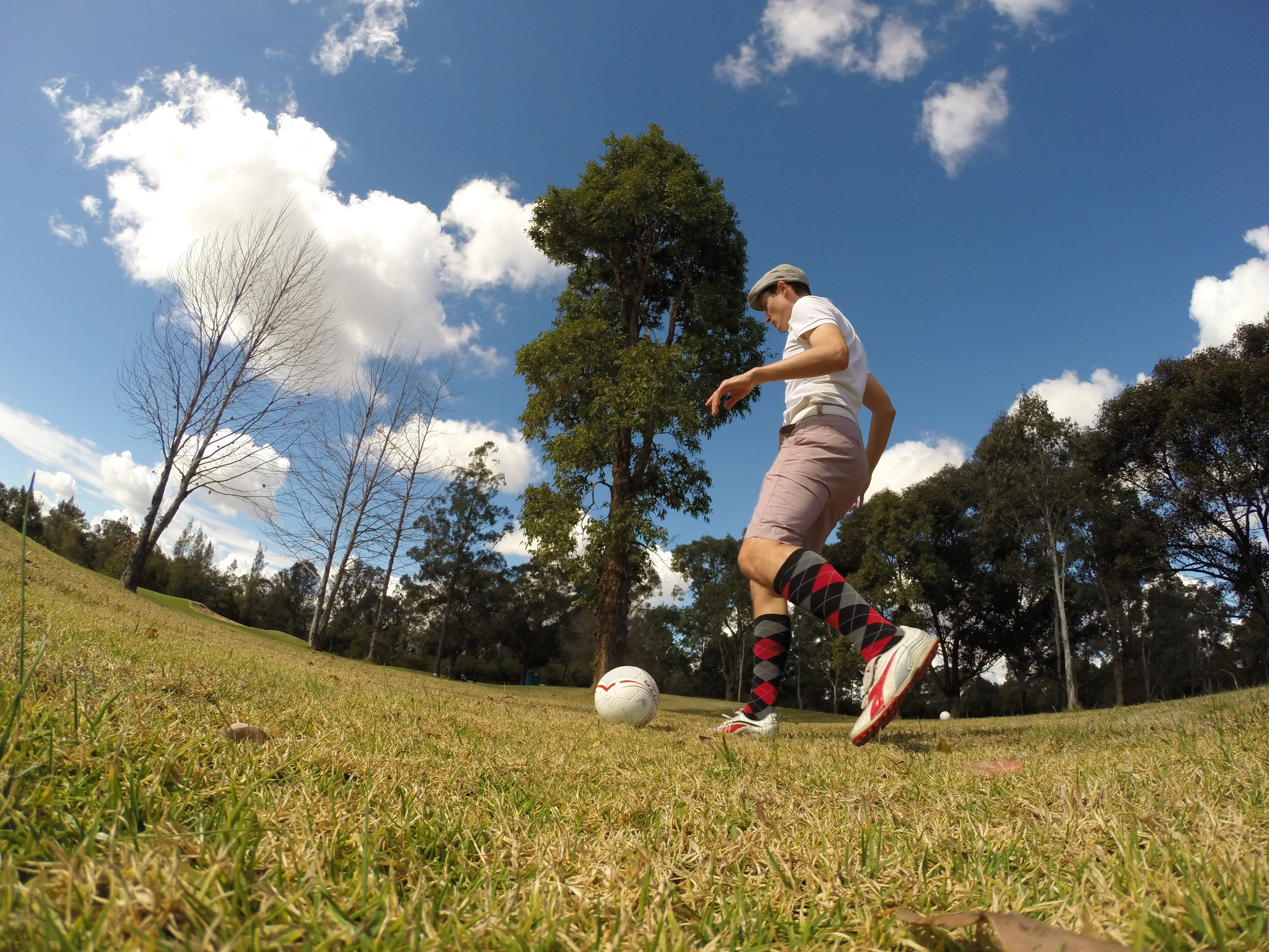 Colonial Golf and Footgolf Course - ACT Tourism